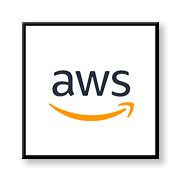 Amazon Web Services (AWS) Logo