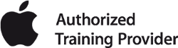 Apple Authorized Training Centre - IT Schulung Seminar Kurs Training Zertifizierung Consulting