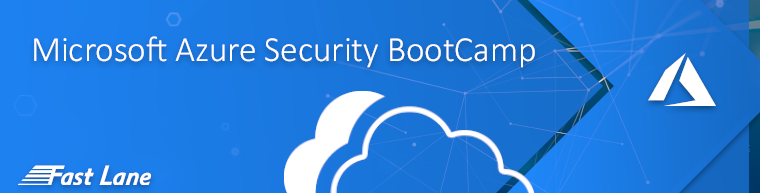Microsoft Azure Security Bootcamp