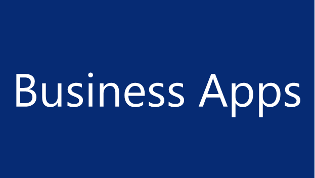 Microsoft Business Apps Training