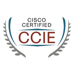 CCIE Certification Logo