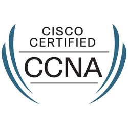 CCNA Certifications Logo