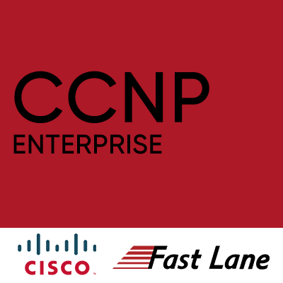Cisco Certified Network Professional Enterprise (CCNP)