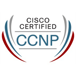 CCNP Certifications Logo