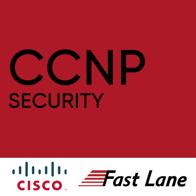 Cisco Certified Network Professional Security (CCNP)