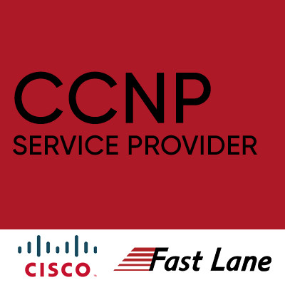 Cisco Certified Network Professional Service Provider (CCNP)