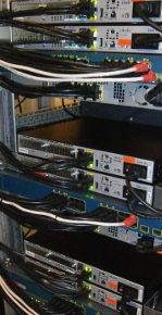 Cisco CCNP Security Lab