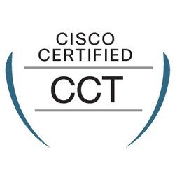 CCT Certification Logo
