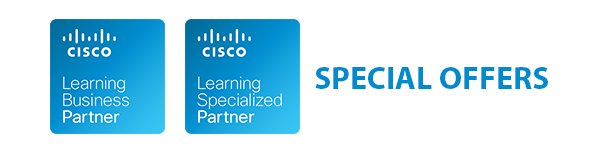 cisco offer