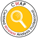 CWAP - Certified Wireless Analysis Professional Course