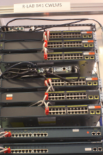 Cisco CWLMS Lab