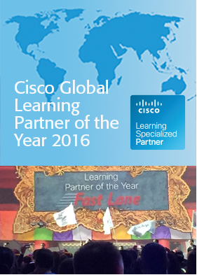 Cisco Systems - Cisco Global Learning Partner - Cisco Learning Specialist Partner - Cisco Learning Business Partner