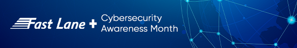 October is Cyber Security (Cybersecurity) Awareness Month