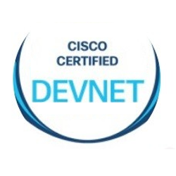 DevNet Certifications Logo