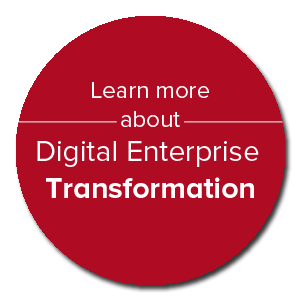 Learn more about Digital Enterprise Transformation