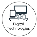 Digital Technologies Webinars