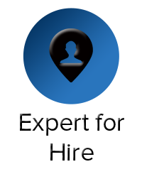 Expert for Hire