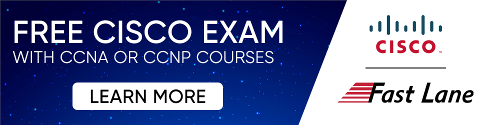 Free Cisco Exam