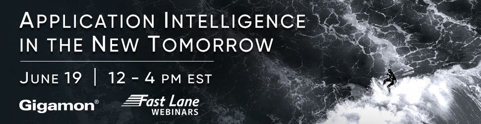 Application Intelligence in the New Tomorrow