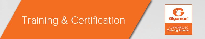 Gigamon Training Courses & Certifications