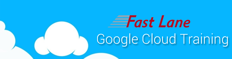 Cours de formation Google Cloud
