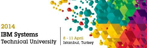 IBM systems technical university istanbul