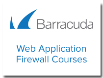 Web Application Firewall Courses