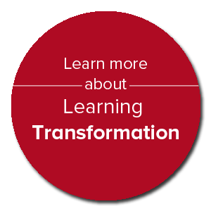 Learn more about Learning Transformation
