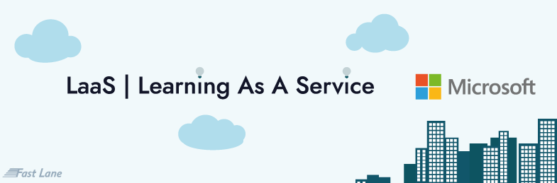 Microsoft Learning as a Service Azure FR