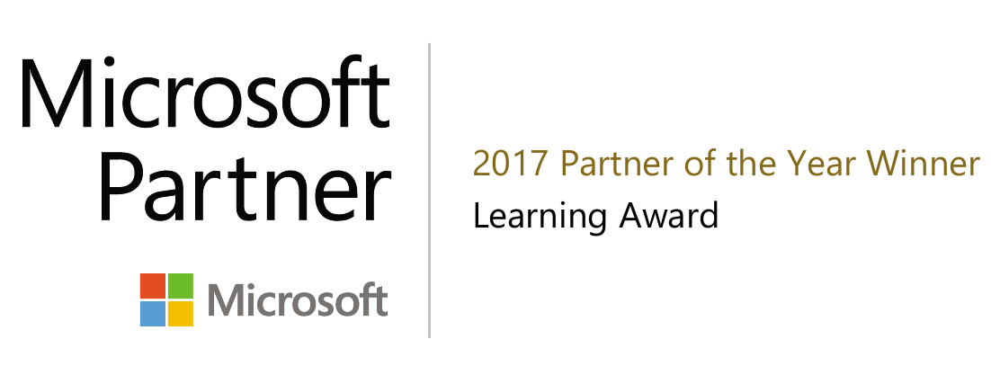 microsoft partner - training course