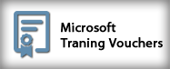 Microsoft Training Vouchers