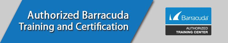 Barracuda Training Course