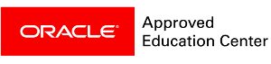 Oracle Approved Education Center Logo