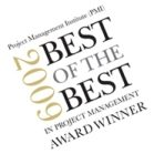 PMI Best of the best