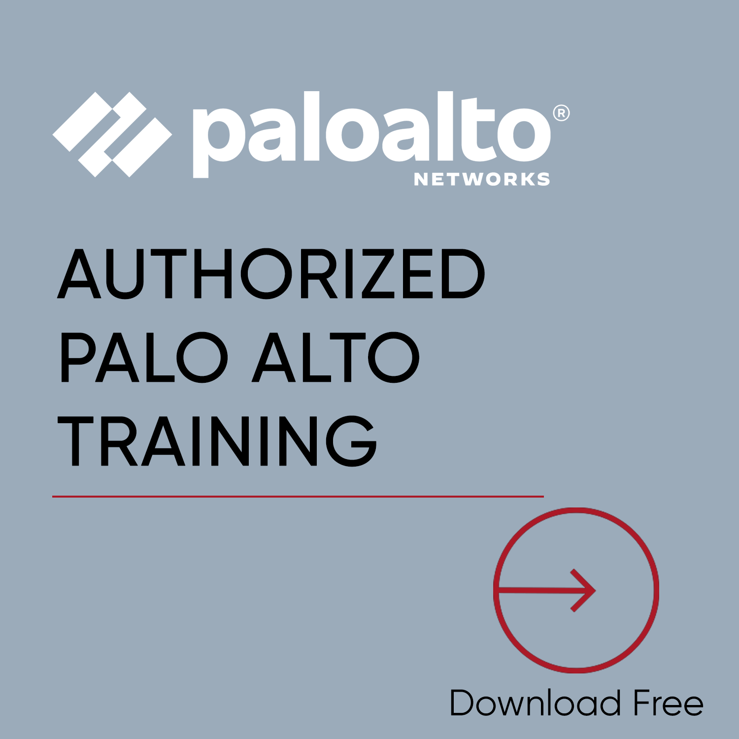 Palo Alto Learning Path + Certifications