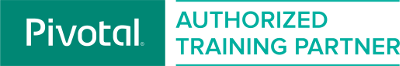 Pivotal Academy - IT Training Seminar Course Consulting