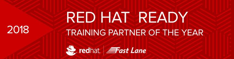 Red Hat Training Courses