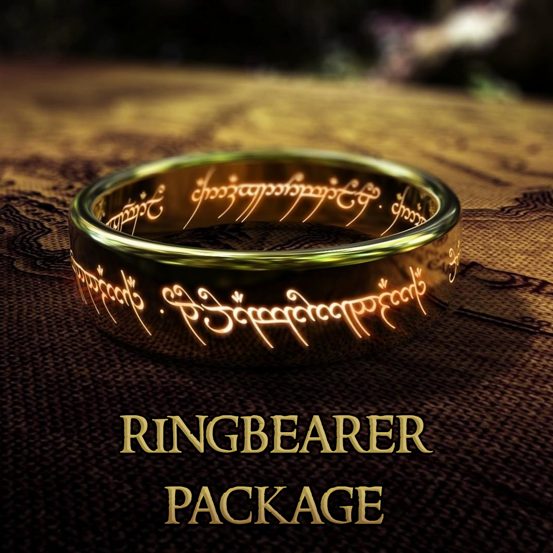 Ringbearer Package