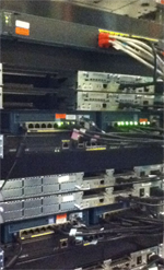 Cisco SMN Lab