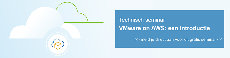 Seminar VMware on AWS