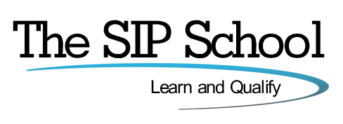 The SIP School - Learn and qualify