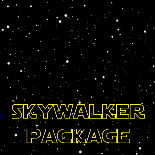 Skywalker Package