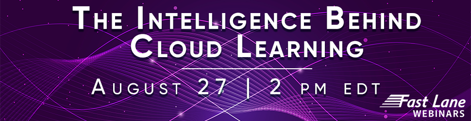 The Intelligence Behind Cloud Learning