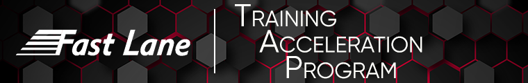 Training Acceleration Program