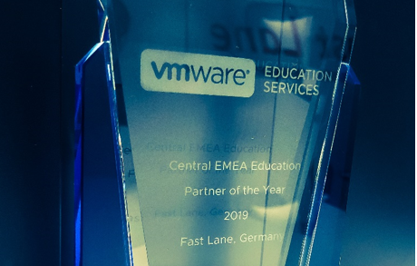 VMware Partner - Authorized Training Center