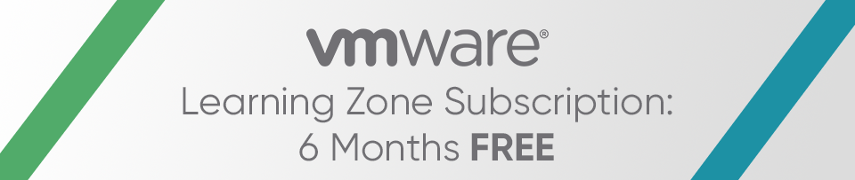 VMware Learning Zone Subscription
