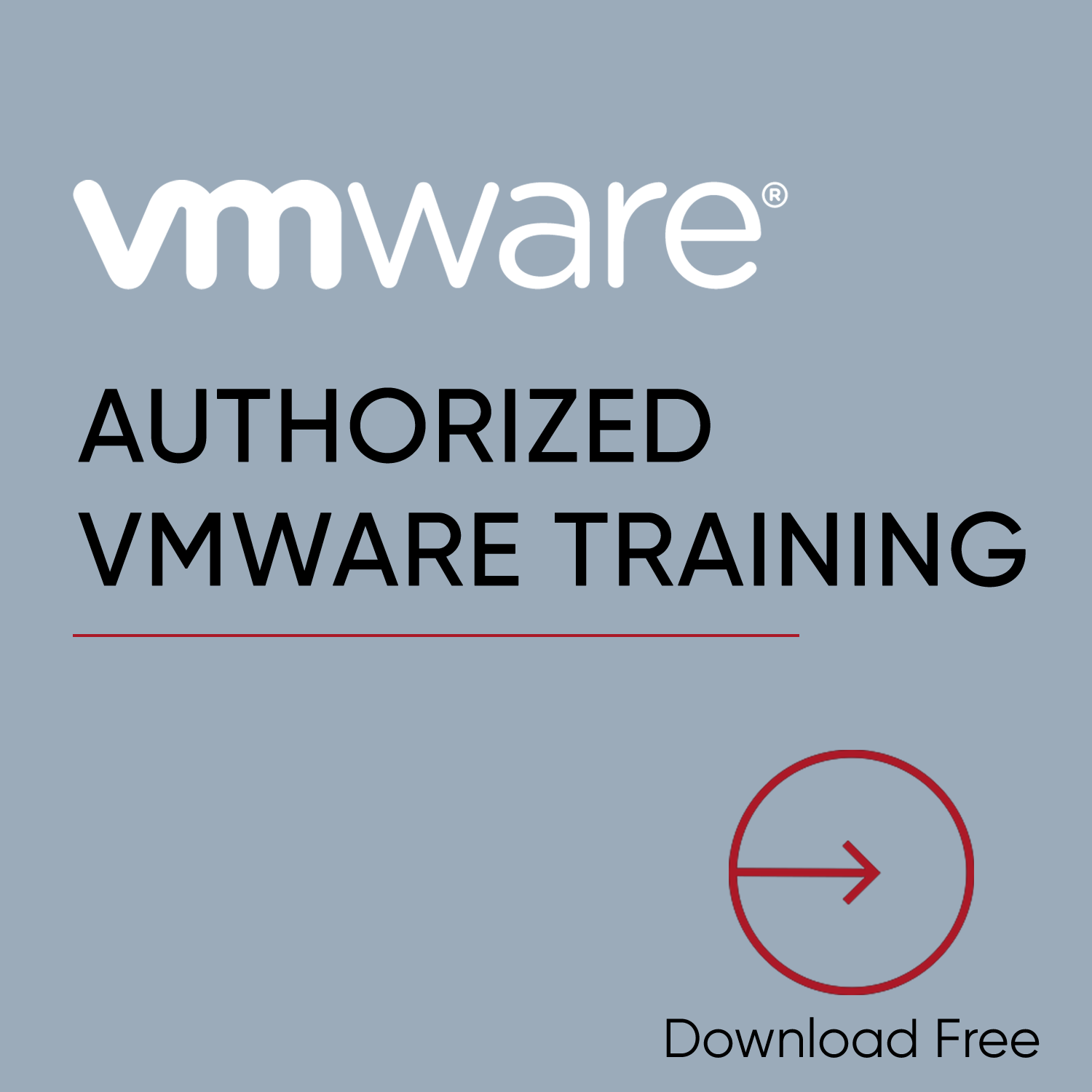 VMware Training Brochure