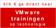 VMware trainingen