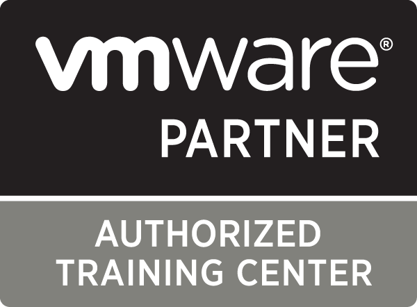 vmware training partner authorised training center