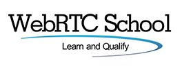WebRTC School- Learn and qualify